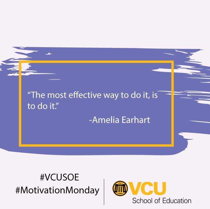 School of Education | VCU