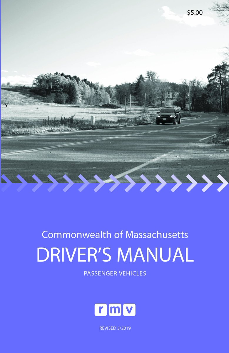 BOSTON RMV MANUAL DESCARGAR DRIVER