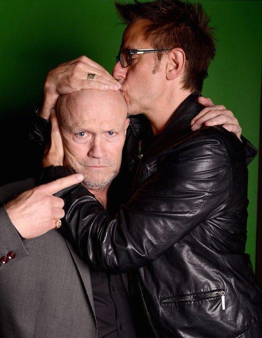 Happy birthday, James Gunn.