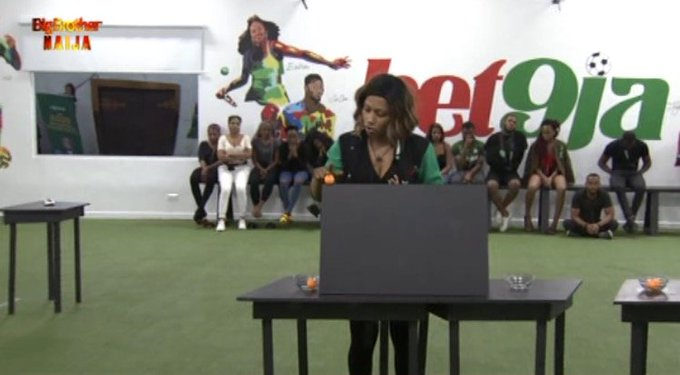 Bbnaija 2019: Guess who's this week head of house? 3