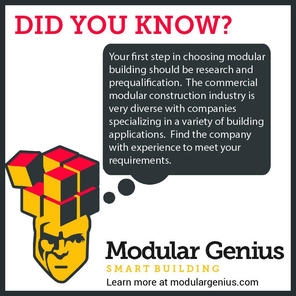 Modular Genius, Inc  (@ModularGenius) | Twitter
