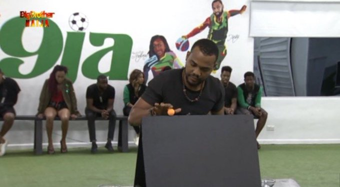 Bbnaija 2019: Guess who's this week head of house? 2