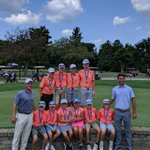 Image for the Tweet beginning: Your 2019 PGA Junior League