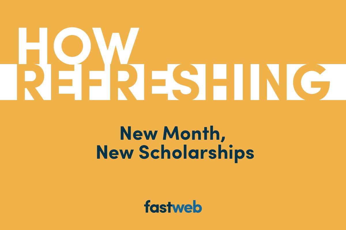 Scholarships For Women Fastweb >> Fastweb Scholarships Payingforschool Twitter