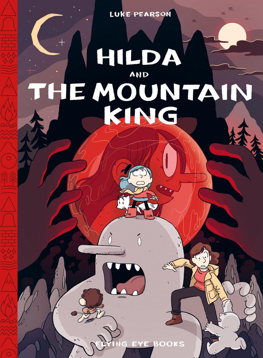 Hilda (@hildatheseries)   Twitter