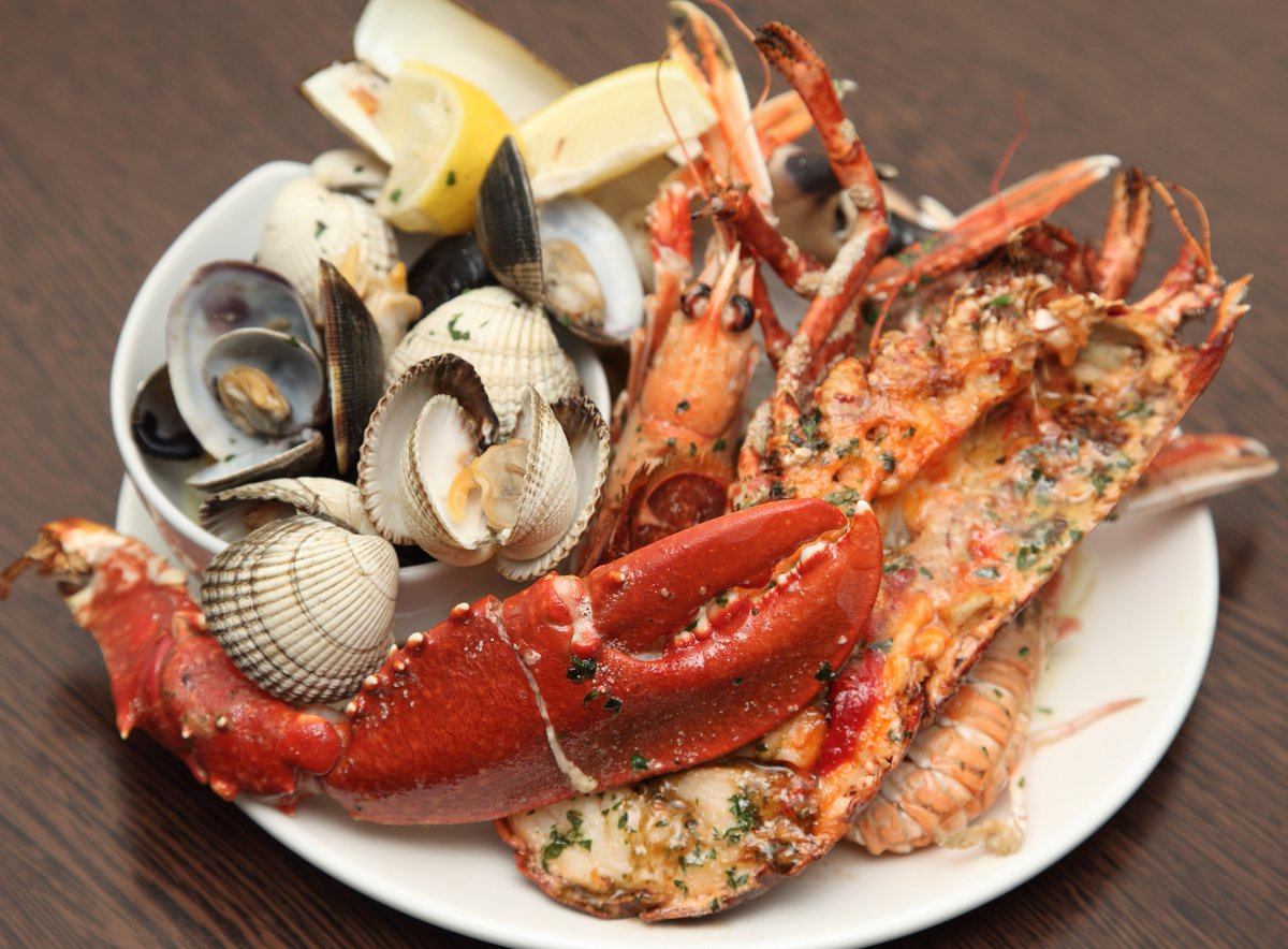 Seafood From Scotland (@SeafoodFromScot) | Twitter
