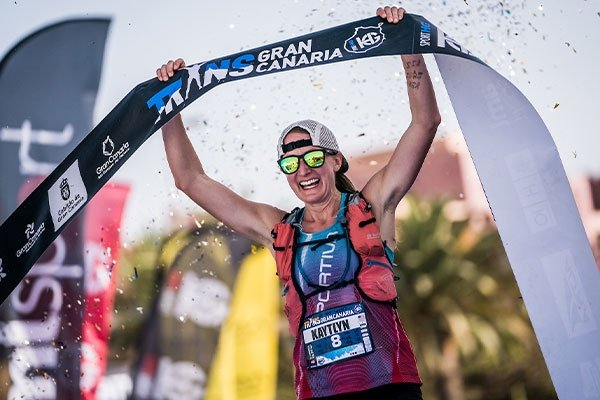 We are a little bit over half the year now and a lot already happened 💥 Heres an update on the 2019 general ranking of the #UTWT 🏆 Men 🥇 Jiasheng Shen 🥈 Tim Tollefson 🥉 Pau Capell Women 🥇 Kaytlyn Gerbin 🥈 Kathrin Goetz 🥉 Courtney Dauwalter #BecomeAFinisher