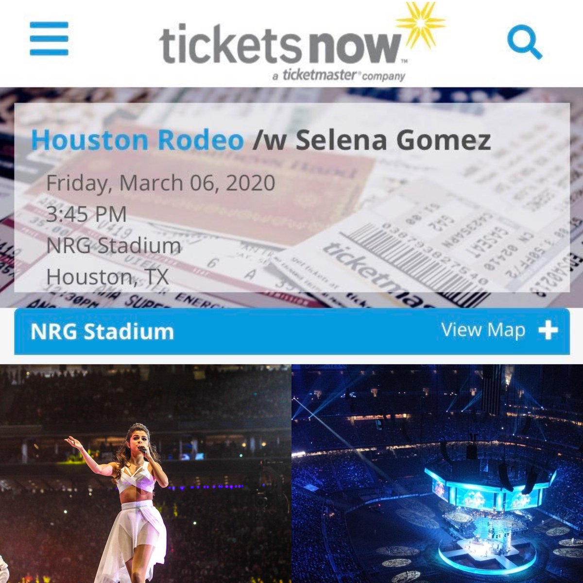 Houston Livestock Show And Rodeo 2020.Selena Gomez News On Twitter A Selena Gomez Concert At The