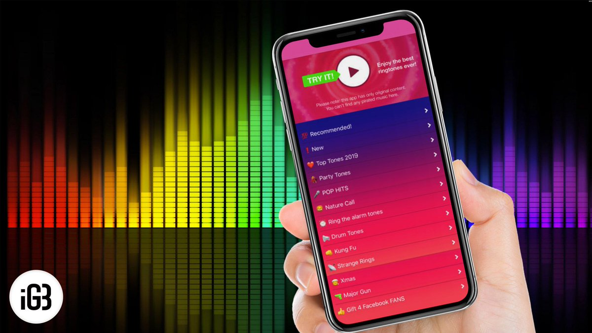 Top 5 iPhone χρονολογίων εφαρμογές
