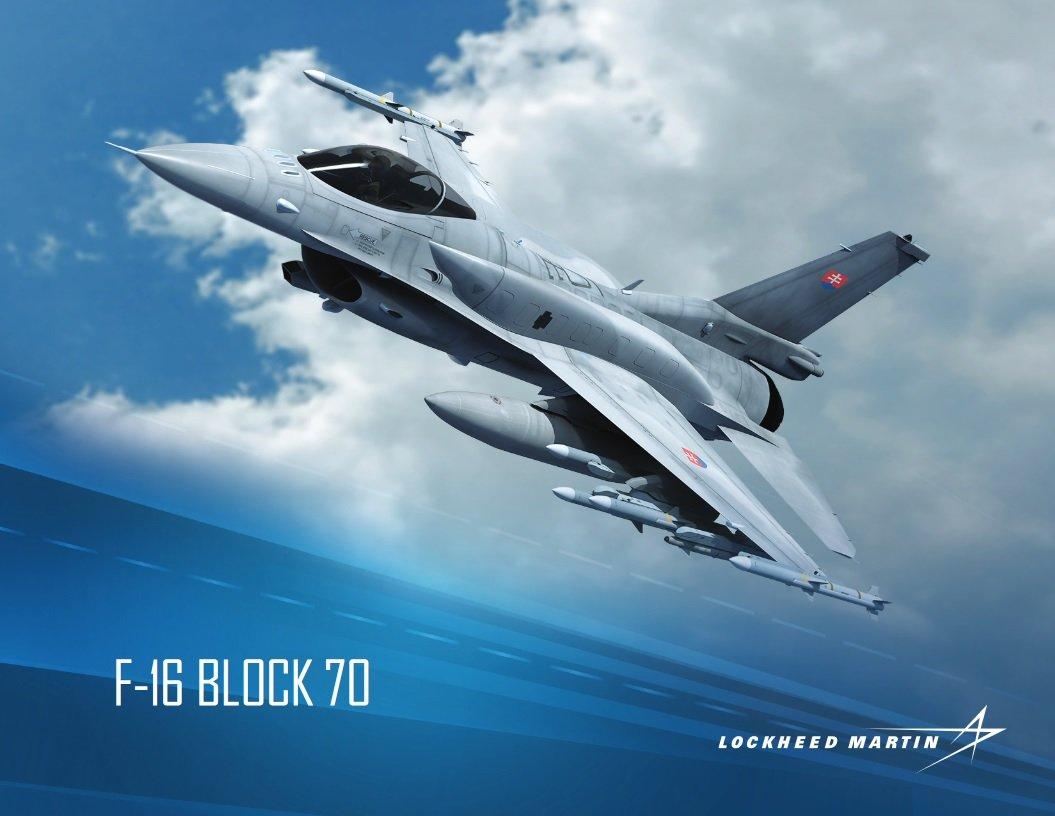 سلاح الجو السلوفاكي يسعى للحصول على طائرات تدريب جديده استعدادا لاستقبال مقاتلات F-16 Block 70 EBOMArNUEAEyOFO