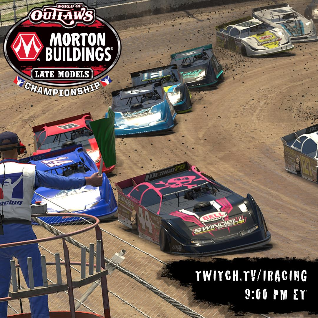 World of Outlaws Late Models (@WoOLateModels) | Twitter