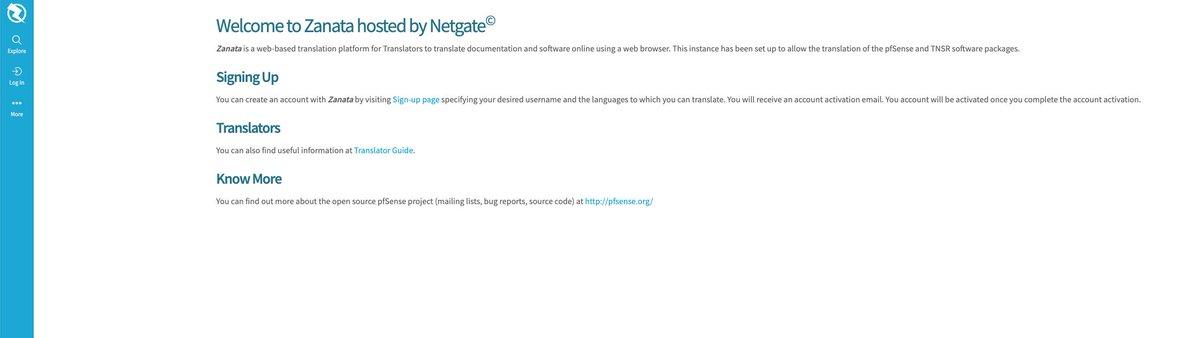 Can T Login To Pfsense Webconfigurator