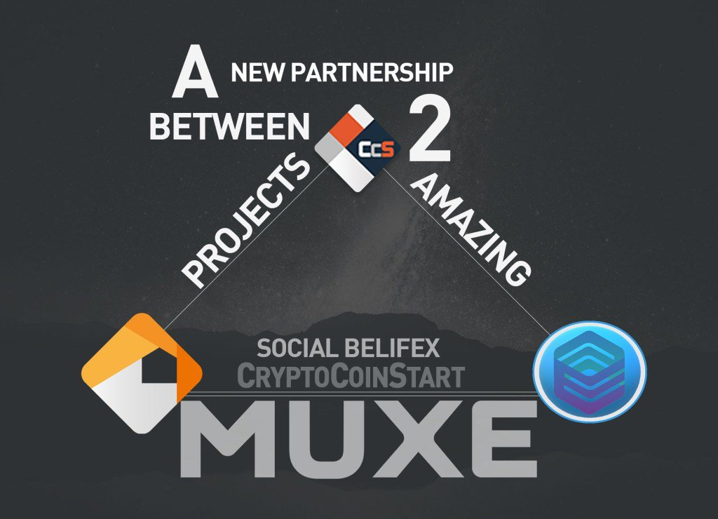 MUXEproject photo