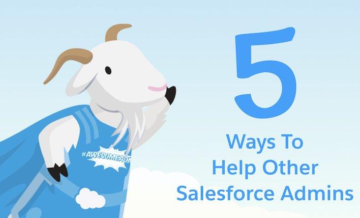 Salesforce Help