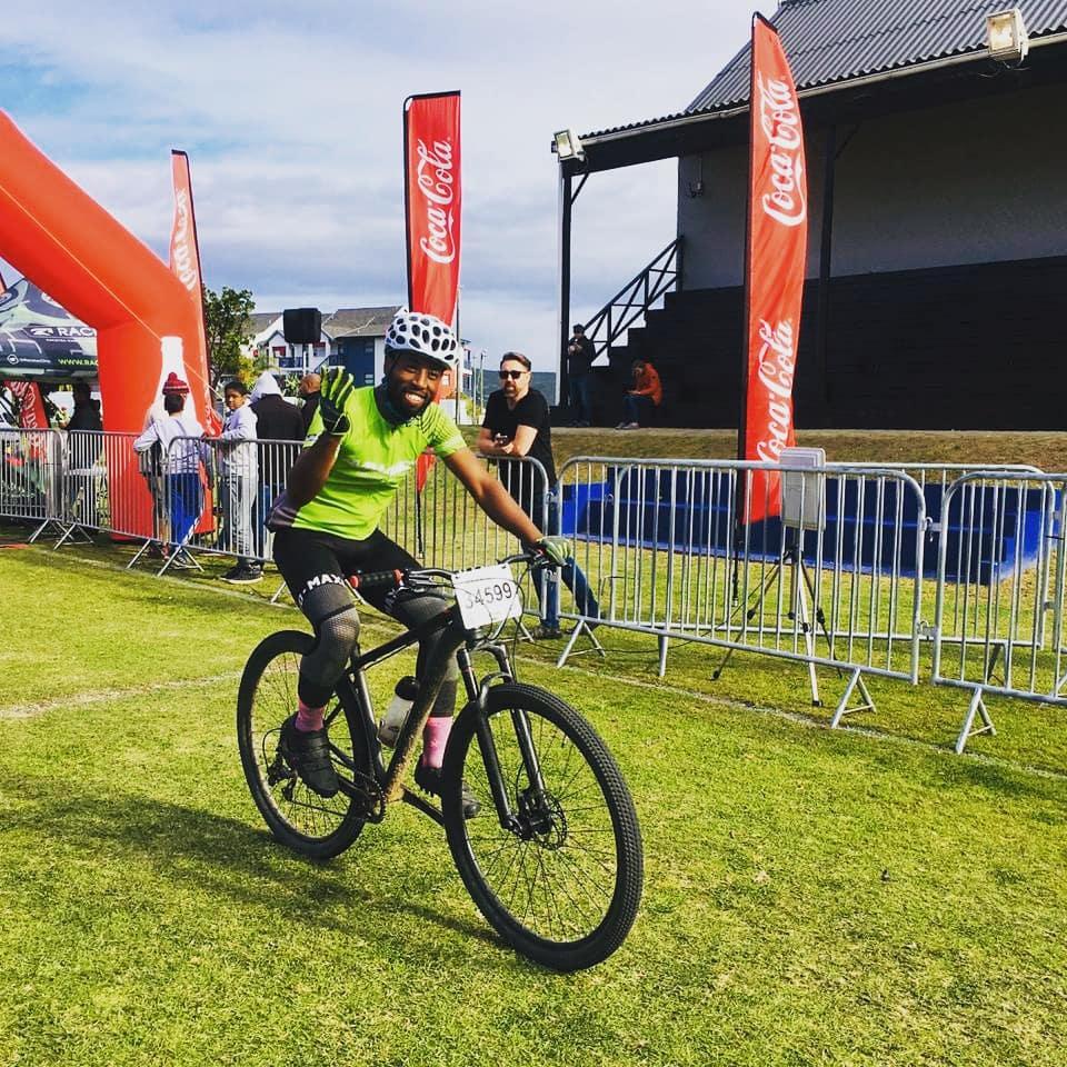 Qhubeka/Cycling Races on Twitter