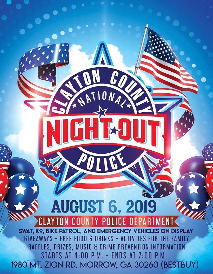 Clayton County PD (@ClaytonCountyPD) | Twitter