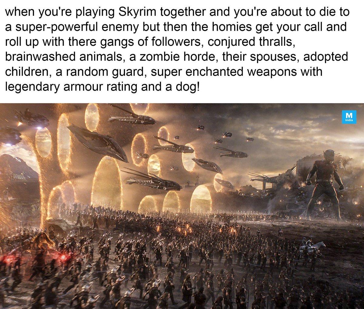 Skyrim Together (@Skyrim_Together) | Twitter