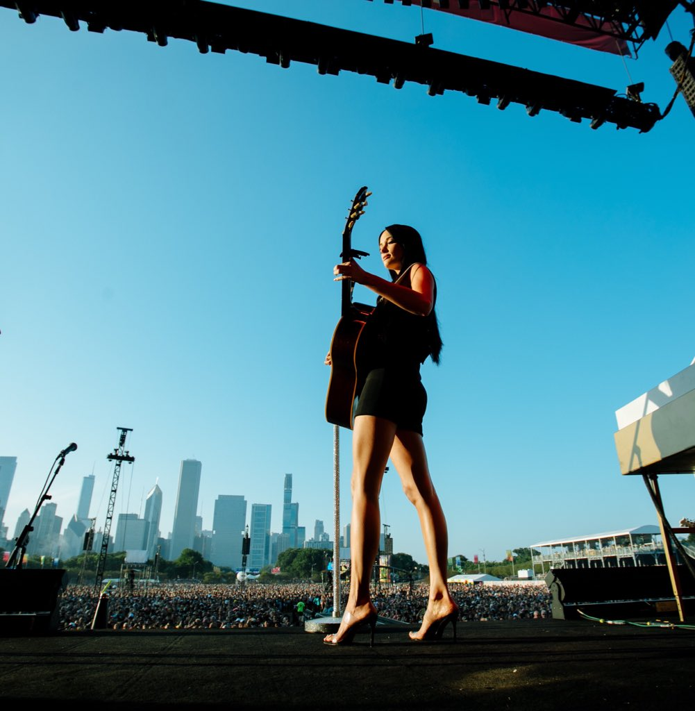 Lollapalooza 2019 - Kacey Musgraves