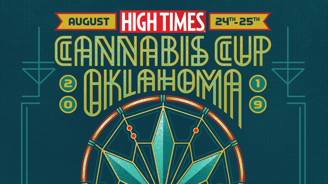 cannabiscup hashtag on Twitter