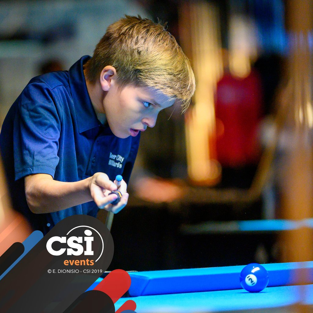 CueSports International - CSI (@playCSIpool) | Twitter