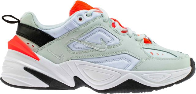 Nike M2K Tekno Women Ghost AquaFlash CrimsonWhiteGhost