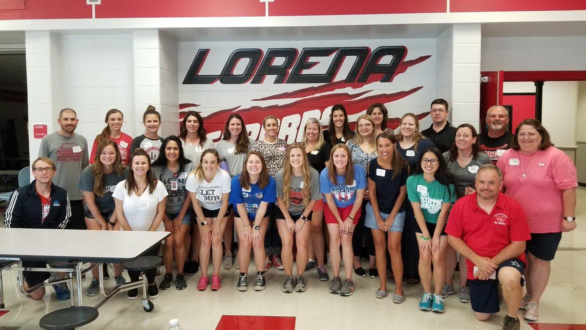 Lorena High School (@LHS_Leopards)   Twitter