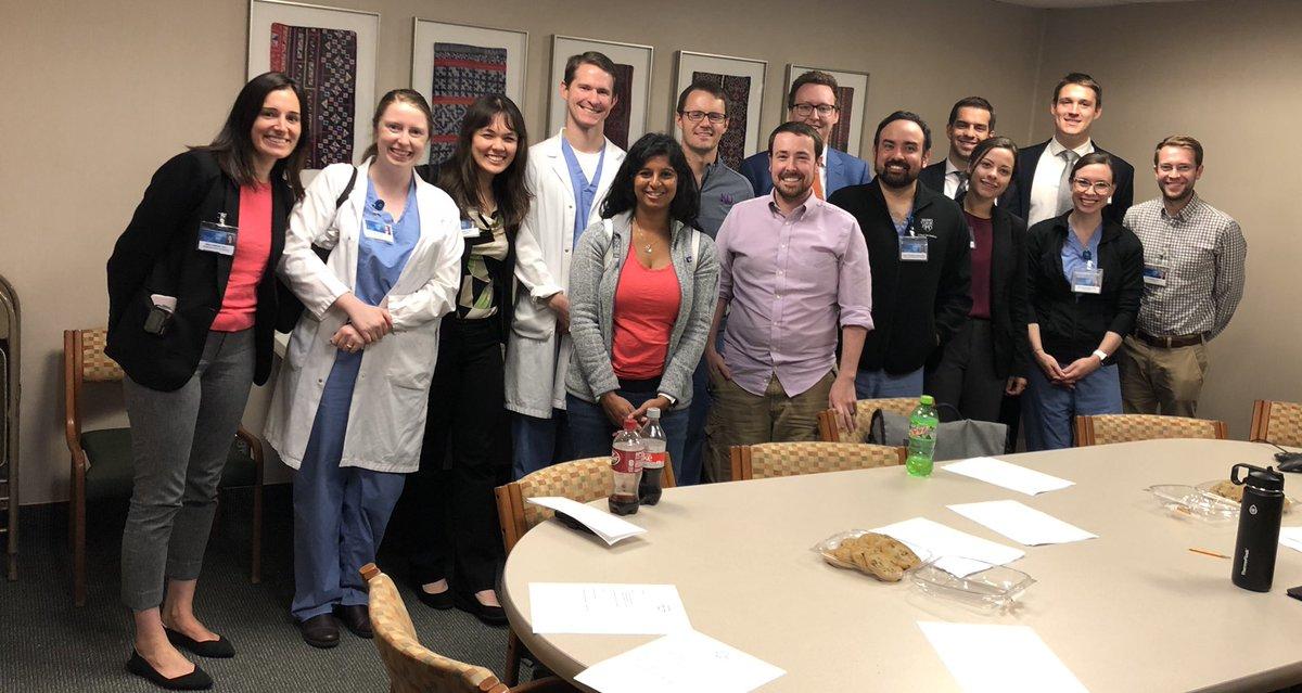 Mayo Clinic Internal Medicine Residency Rochester (@MayoMN_IMRES