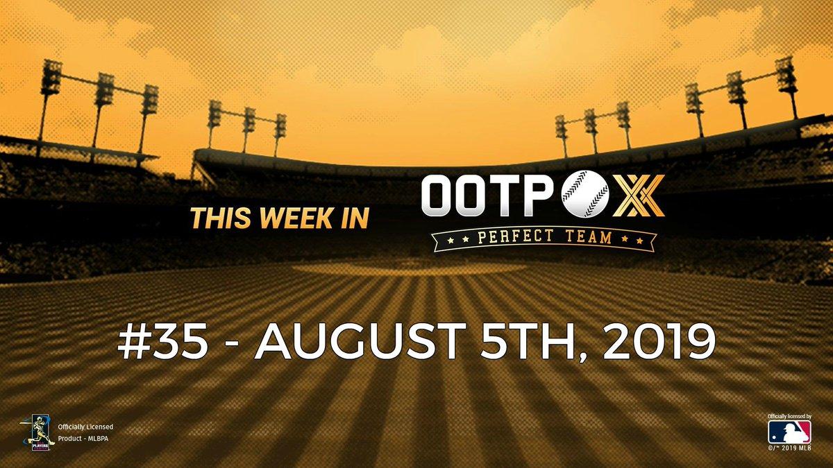 Out of the Park Baseball (@ootpbaseball) | Twitter
