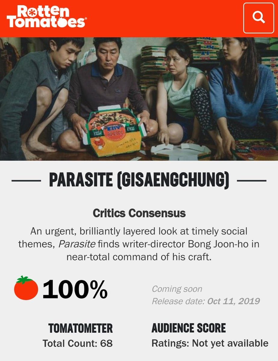 parasite- - Twitter Search