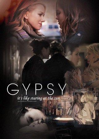 gypsy hashtag on Twitter