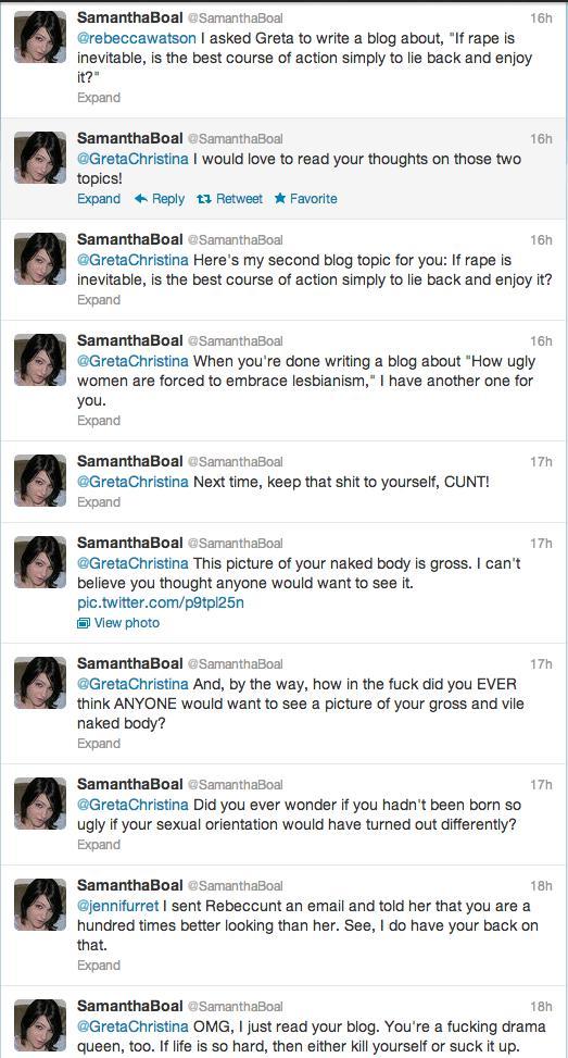 Media Tweets by Rebecca Watson 🌮🥃🏄 ♀️ (@rebeccawatson) | Twitter