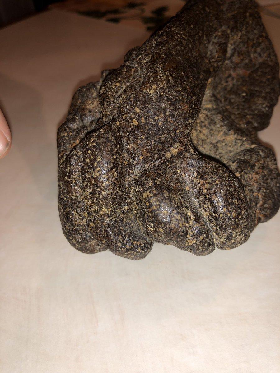 meteorite hashtag on Twitter