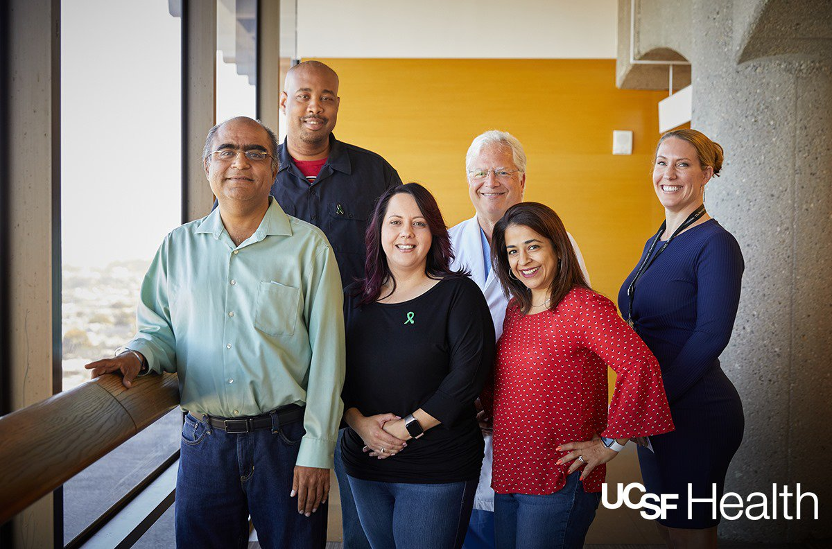 UCSF Medical Center (@UCSFHospitals) | Twitter