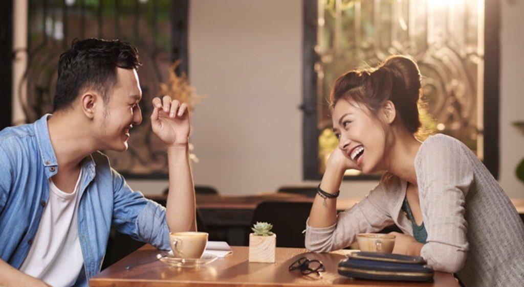 Hoe weet je of je een vent dating