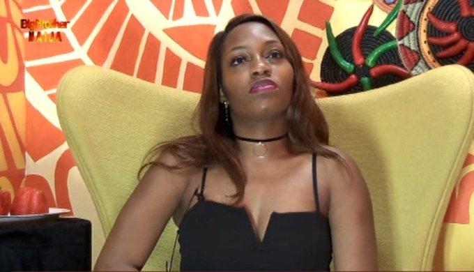 "#BBNaija: ""Gedoni Is A Uniport Boy, Don't Mess With Their Boys"" - Tacha Advises Khafi (VIDEO)"