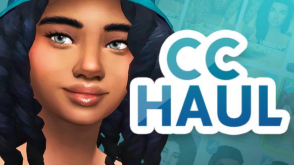 Sims 4 Cc Haul Download