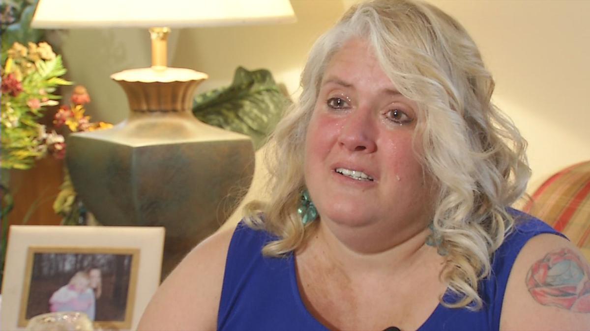 Savannah Spurlock's mother describes the call that felt like