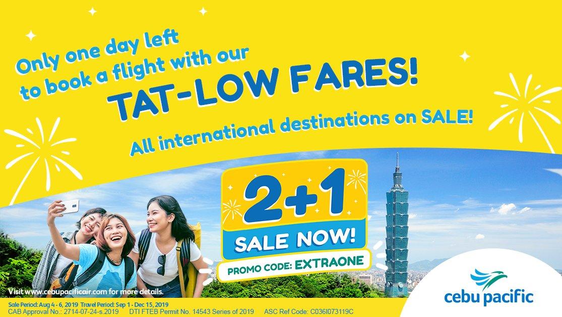 Cebu Pacific Air (@CebuPacificAir) | Twitter