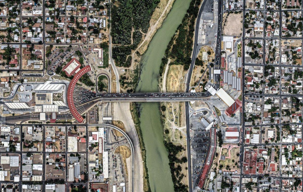 Puentes internacionales