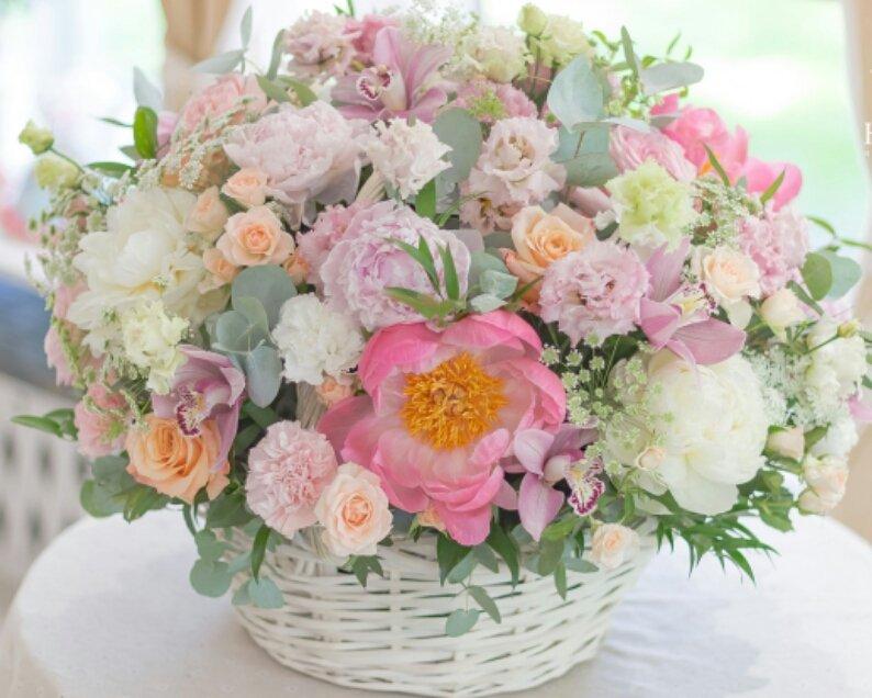 Открытки с днем рождения пионы и лилии, картинки удалить