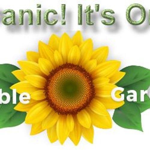Dont Panic Its Organic 2019 - 08 - 03 buff.ly/2YJBZnn