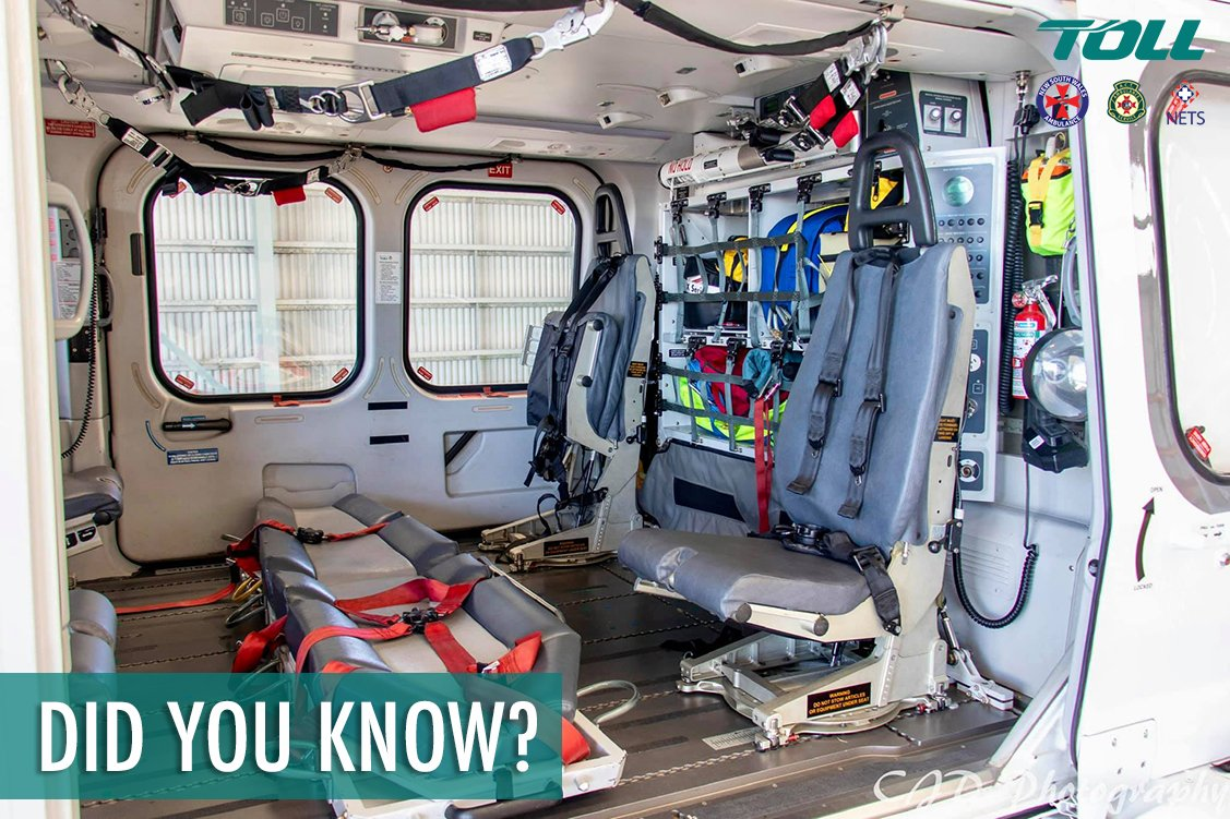 Toll Ambulance Rescue (@tollambulance) | Twitter