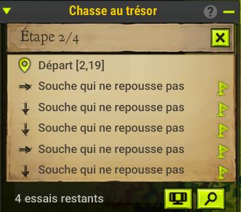 Souche Qui Ne Repousse Pas Dofus Chasse Gamboahinestrosa