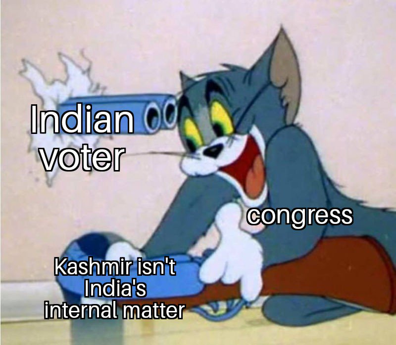 @arunjaitley #KashmirMeinTiranga #Kashmir