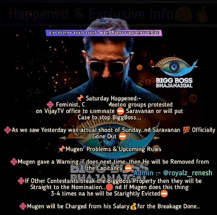 vijaytv hashtag on Twitter