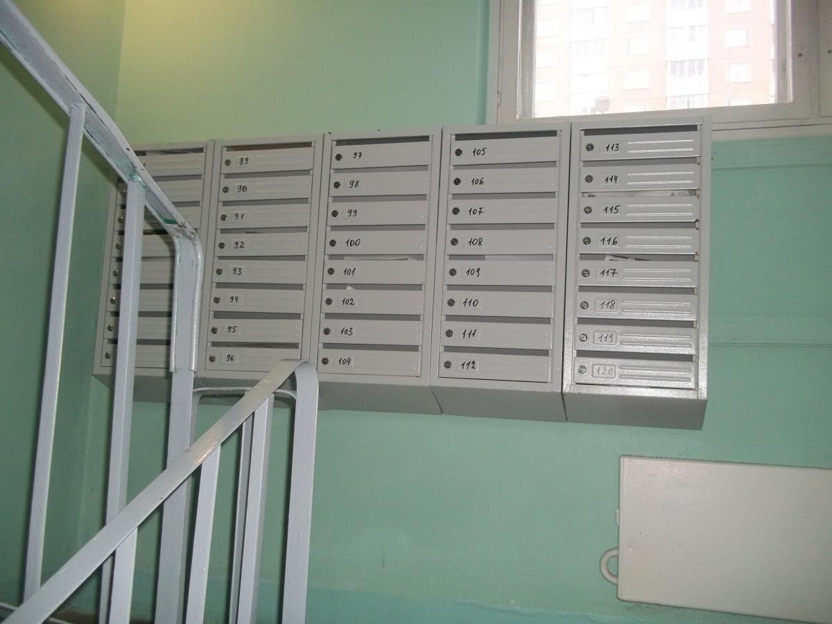 почтовый ящик в подъезде картинки или веранда