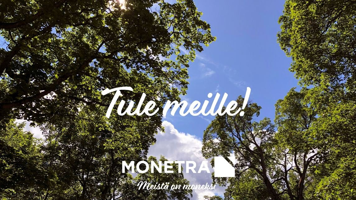 Monetra version 7