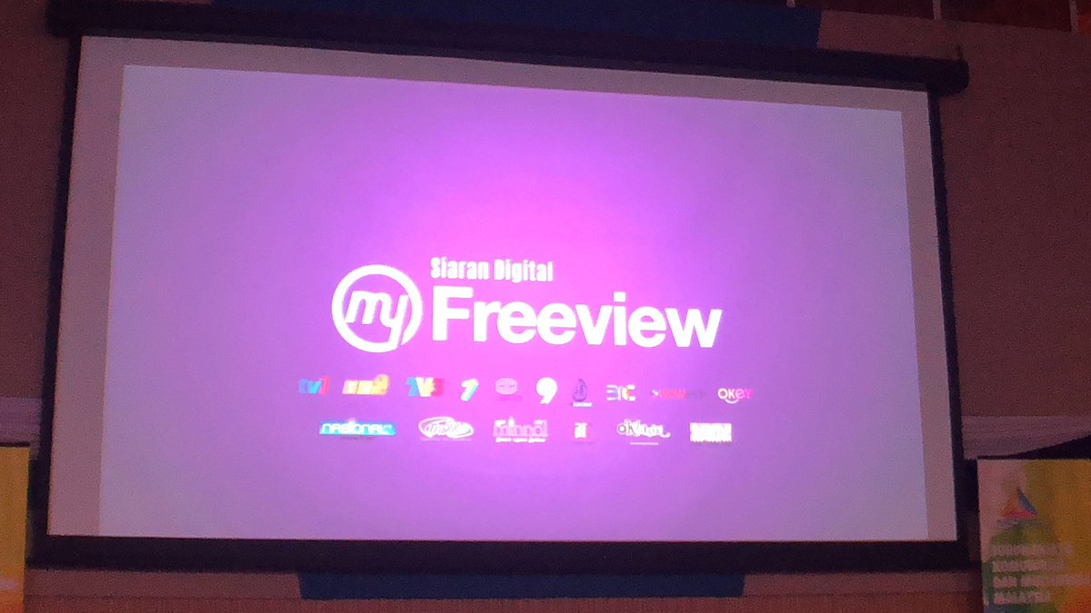 myfreeview hashtag on Twitter
