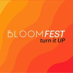 We are really excited to announce that you can now buy tickets to this year's #BloomFest on 16th Oct! This year we're going to 'Turn It Up' ... turn up the volume, turn up the pressure, turn up the pace of change. Get your tickets here:  https://t.co/qAFbKJZxfP  #turnitup #events