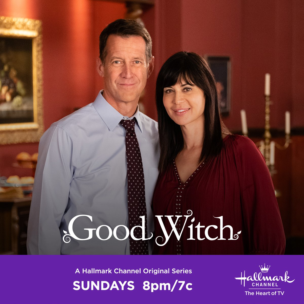 goodwitch hashtag on Twitter